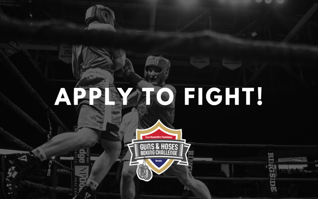 Now accepting fighters!